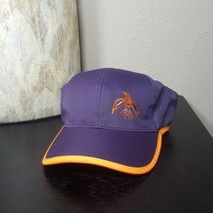 Gogie Girl Women's Golf Hat Baseball Cap Purple